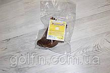 Сухарики ржаные с сыром - полуязычки/100