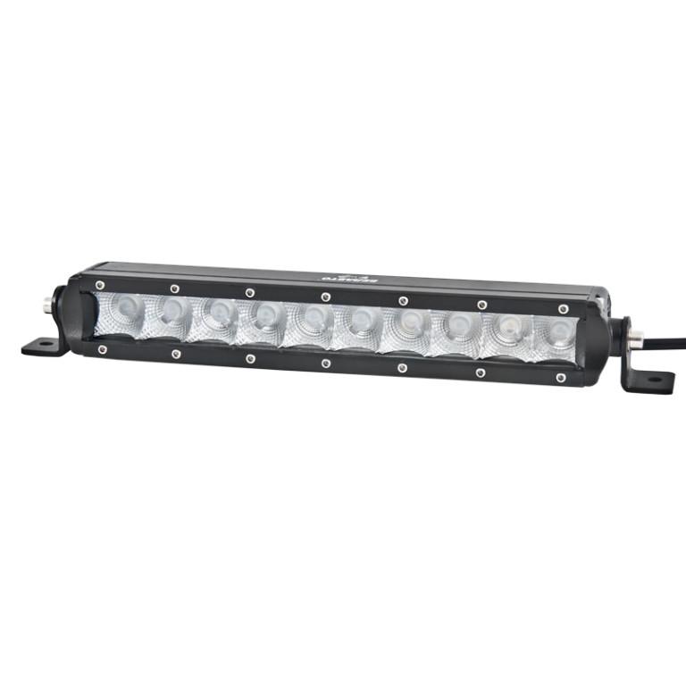 Доп LED фара BELAUTO BOL1005F 4000 лм (рассеивающий)