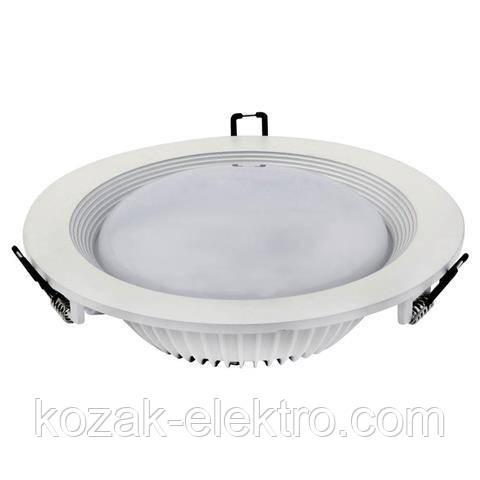 Светильник точечный AMANDA - 15 Вт  LED (HL6756L) 3000K , 6000K