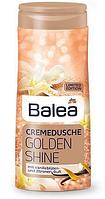 Гель-крем для душа Balea Golden Shine 300мл