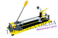 Плиткорез Mastertool - 450 мм, 3-в-1