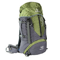 Рюкзак туристический Highlander Summit 40 Green