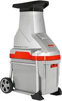 ✅Садовый измельчитель веток (Подрібнювач гілок) AL-KO MH 2800 Easy crush (112854). Дереводробилки.