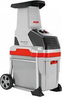 ✅ Садовые измельчители веток и травы (подрібнювач гілок) AL-KO LH 2800 Easy Crush (112853). Дробилки веток.