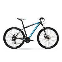 """Велосипед Haibike Edition 7.20, 27,5"""", рама 40 см 2016"""