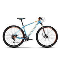 "Велосипед Haibike Greed 9.50, 29"", рама 45 см 2016"