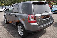 Спойлер на крышу для Land Rover Freelander II 2006-2014, фото 1