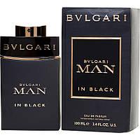 Мужская туалетная вода Bvlgari Man In Black 100 мл