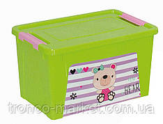 "Алеана Контейнер ""Smart Box"" с декором 3,5л. Pet Shop"