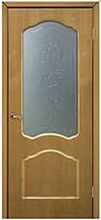 Дверное полотно Каролина СС КР ДНТ, фото 1