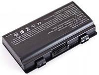 Аккумулятор для ноутбуков Asus T12 X51 (90-NQK1B1000Y)  11.1V / 4400mAh