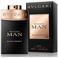 Мужская туалетная вода Bvlgari Man Black Orient 100 мл