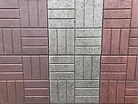Тротуарная плитка Плита стенд 4-6