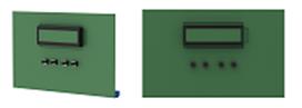 Плата контроллера RSX.BIO