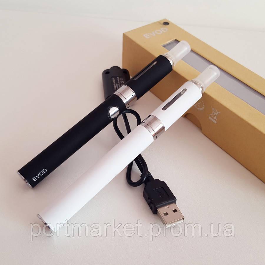 Электронная сигарета EVOD MT 1100мАч (белая) EC-003