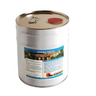PRIMER WB PU поліуретановий грунт для зміцнення стяжки ADESIV ( 10 кг. )