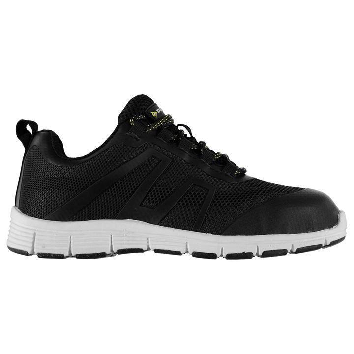 Кроссовки защитные Dunlop Maine Mens Safety Shoes