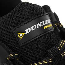 Кроссовки защитные Dunlop Maine Mens Safety Shoes, фото 2