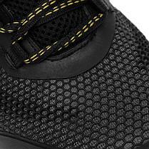 Кроссовки защитные Dunlop Maine Mens Safety Shoes, фото 3