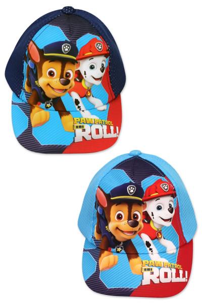 Кепки для мальчиков Disney 52-54 см.