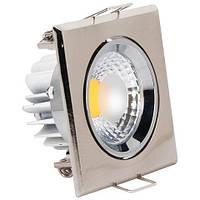 Светильник точечный VICTORIA - 5 Вт  LED (HL679L)  6500K