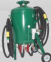 Аппарат струйной очистки АА-250х2