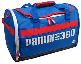 8d944351a17e Новинка Сумка спортивная Panini FIT 360 синяя 30 л. 511-15