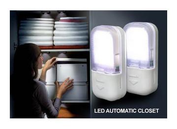 Беспроводной светильник для шкафа YL-358