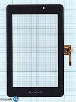 Lenovo S2007 IdeaTab Сенсорный экран черный