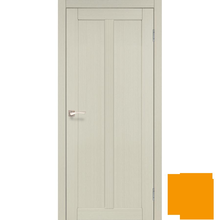 """Міжкімнатні двері колекції """"Torino"""" TR-01 (дуб білений)"""