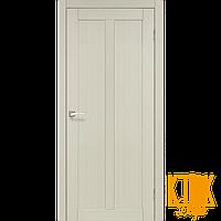 """Межкомнатная дверь коллекции """"Torino"""" TR-01 (дуб беленый)"""