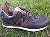 Кроссовки new balance  ml574ukw, фото 2