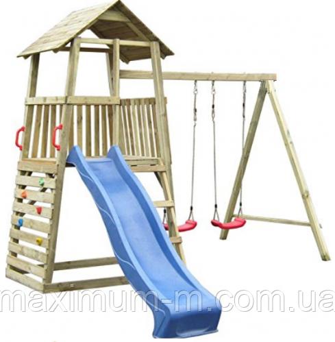 """Детская площадка для улицы """"Бармалей"""""""