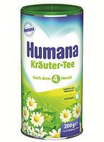 Чай Humana травяной сбор с ромашкой 200 г