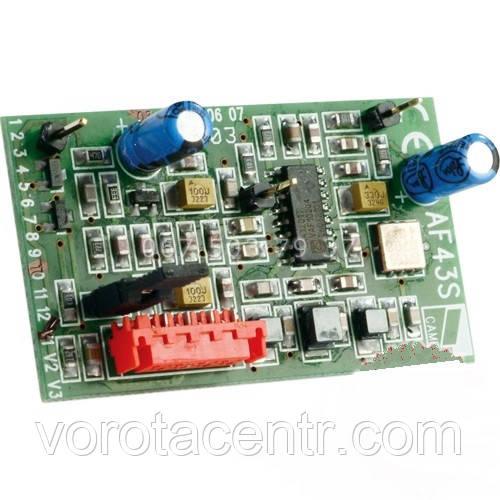 Радиоприемник Roger H93/RX22A/I