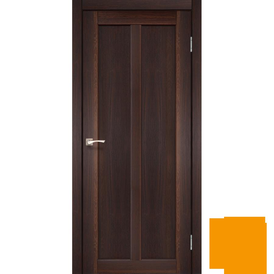 """Межкомнатная дверь коллекции """"Torino"""" TR-01 (орех)"""