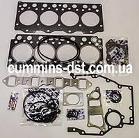3800939 Комплект прокладок на двигатель Cummins B3.3