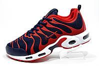 Мужские кроссовки Nike в стиле Air Max Plus TN Ultra, Red\Blue