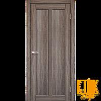 """Межкомнатная дверь коллекции """"Torino"""" TR-01 (дуб грей)"""