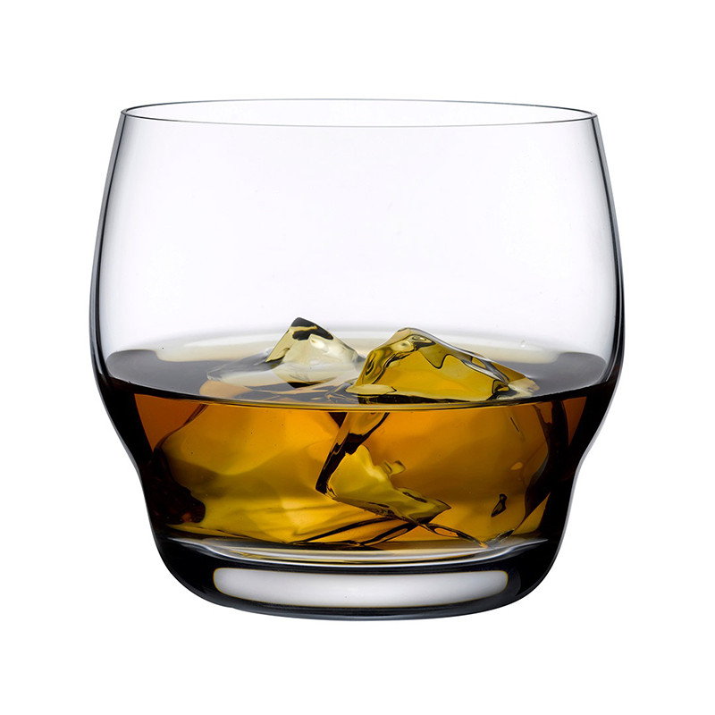 Комплект стаканов для виски Malt 470 мл 2 шт