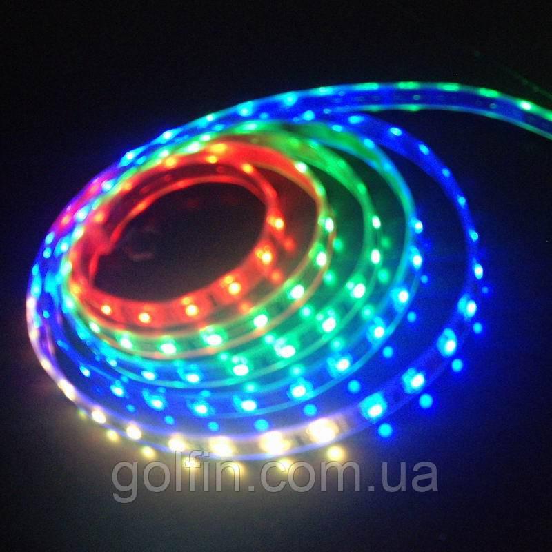 Светодиодная лента SMD5050, 60 д/метр, IP33 (RGBW) 5м