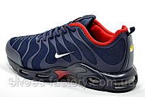 Мужские кроссовки в стиле Nike Air Max Plus TN Ultra, Dark blue, фото 2