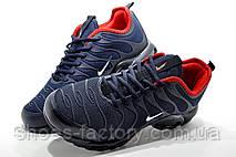 Мужские кроссовки в стиле Nike Air Max Plus TN Ultra, Dark blue, фото 3