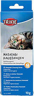 Trixie TX-42427 жевательные палочки Matatabi для кошек 10г