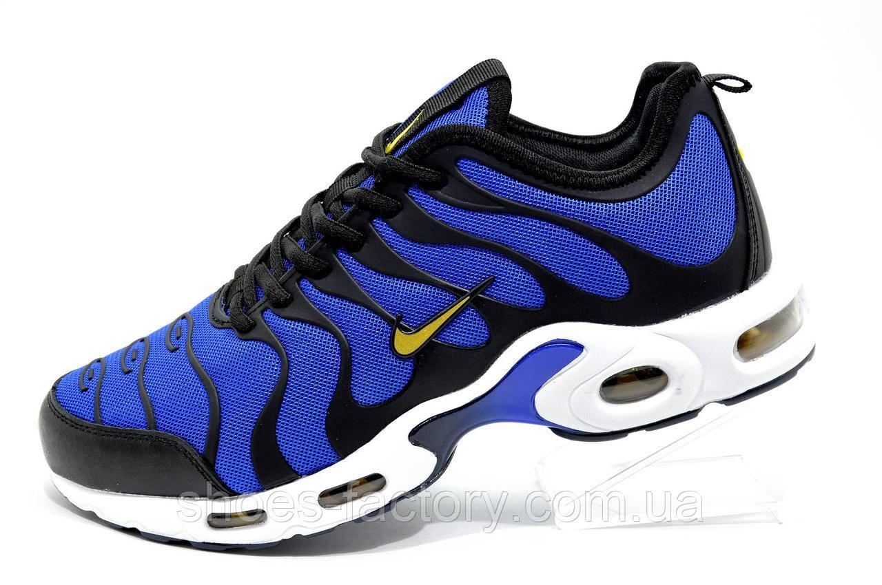 Мужские Кроссовки Nike в Стиле Air Max Plus TN Ultra b03e96335c7ce