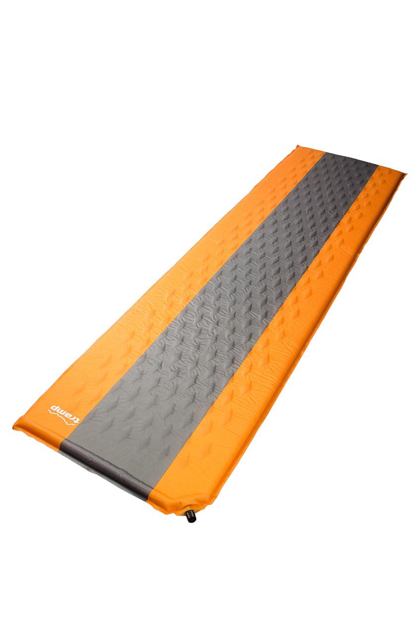 Самонадувающийся килимок Tramp TRI-002