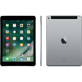 Apple iPad 2017 Wi-Fi 32GB Space Gray (MP2F2), фото 2