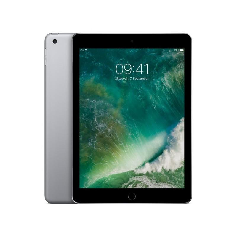 Apple iPad 2017 Wi-Fi 32GB Space Gray (MP2F2)