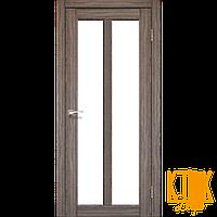 """Межкомнатная дверь коллекции """"Torino"""" TR-02 (дуб грей)"""