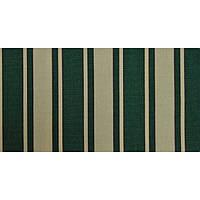 Ткань Acrilorta Dralon A02121/002 бежево-зеленая полоса